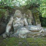 giardini Bomarzo
