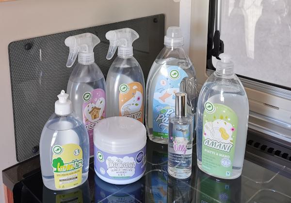 prodotti verdevero