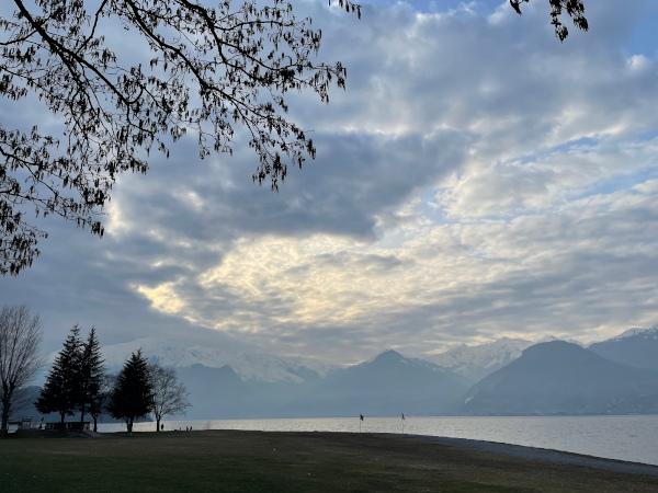 Lago di Como in camper: alla scoperta di Bellano, Colico e dintorni